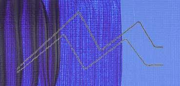 GOLDEN OPEN ACRÍLICO ULTRAMARINE BLUE Nº 7400 SERIE 2