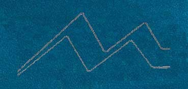 DECOART AMERICANA ACRÍLICO METALIZADO AZUL HIELO (ICE BLUE) DA075
