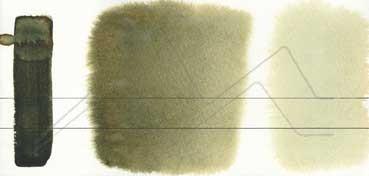 AQUARIUS ROMAN SZMAL EXTRA FINE WATERCOLOR - AQUARIUS GREEN - SERIE 3 - Nº 346