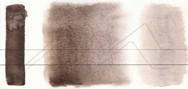 AQUARIUS ROMAN SZMAL EXTRA FINE WATERCOLOR - VAN DYCK BROWN - SERIE 1 - Nº 131