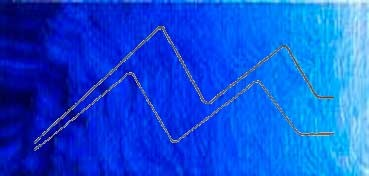 OLD HOLLAND ACRÍLICO NEW MASTERS AZUL ULTRAMAR - ULTRAMARINE BLUE - SERIE A Nº 672