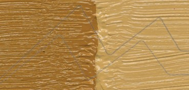 DANIEL SMITH WATER SOLUBLE OIL COLOR - SERIE 1 - YELLOW OCHRE - PIGMENTO: PY 43