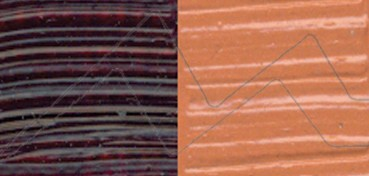 DANIEL SMITH WATER SOLUBLE OIL COLOR - SERIE 4 - QUINACRIDONE BURNT ORANGE  - PIGMENTO: PO 48