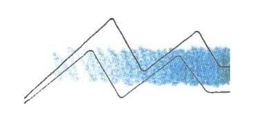 DERWENT LÁPIZ WATERCOLOUR KINGFISHER BLUE 38