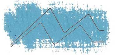SENNELIER OIL PASTEL GRAND MODÈLE AZUL INGLÉS - Nº 222
