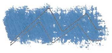 SENNELIER OIL PASTEL GRAND MODÈLE VERDE INGLÉS AZULADO - Nº 084