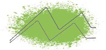 LIQUITEX SPRAY ACRÍLICO - PROFESSIONAL SPRAY PAINT - AMARILLO VERDE BRILLANTE (BRILLIANT YELLOW GREEN) SERIE 1 Nº 0840
