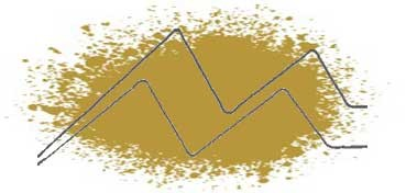 LIQUITEX SPRAY ACRÍLICO - PROFESSIONAL SPRAY PAINT - AMARILLO ÓXIDO (DE MARTE) (YELLOW OXIDE) SERIE 1 Nº 0416