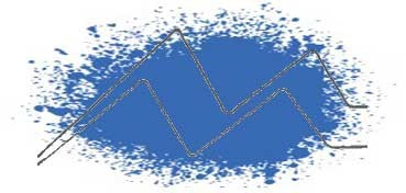 LIQUITEX SPRAY ACRÍLICO - PROFESSIONAL SPRAY PAINT - AZUL FLUORESCENTE (FLUORESCENT BLUE) SERIE 2 Nº 0984