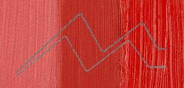 SENNELIER ÓLEO EXTRAFINO ROJO DE CADMIO OSCURO LEGÍTIMO - CADMIUM RED DEEP - SERIE 6 - Nº 606