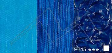 SENNELIER ABSTRACT PINTURA ACRÍLICA MULTISOPORTES HEAVY-BODY AZUL PRIMARIO BRILLANTE Nº 385B