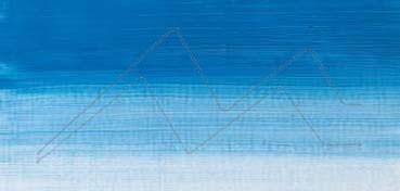 WINSOR & NEWTON ÓLEO ARTISAN AZUL CERÚLEO (CERULEAN BLUE) SERIE 2 Nº 137