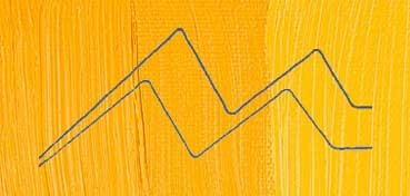 WINSOR & NEWTON ÓLEO WINTON TONO AMARILLO CROMO (CHROME YELLOW HUE) (149) TUBO Nº  13