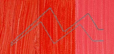 WINSOR & NEWTON ÓLEO WINTON TONO ROJO CADMIO (CADMIUM RED HUE) (095) TUBO Nº  5