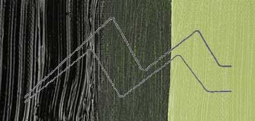WINSOR & NEWTON ÓLEO WINTON VERDE VEJIGA (SAP GREEN) (599) TUBO Nº  37