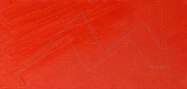 WINSOR & NEWTON ÓLEO ARTISTS ESCARLATA CADMIO (CADMIUM SCARLET) SERIE 4 Nº 106