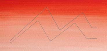WINSOR & NEWTON ACUARELA COTMAN TUBO ROJO DE CADMIO TONO - CADMIUM RED HUE - Nº 095