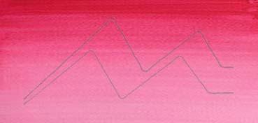 WINSOR & NEWTON ACUARELA COTMAN TUBO ROSA PERMANENTE - PERMANENT ROSE - Nº 502