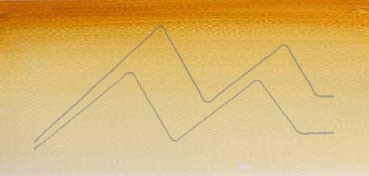 WINSOR & NEWTON ACUARELA COTMAN TUBO SIENA NATURAL - RAW SIENNA - Nº 552
