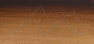 WINSOR & NEWTON ACUARELA COTMAN TUBO PARDO VAN DYCK - VANDYKE BROWN - Nº 676