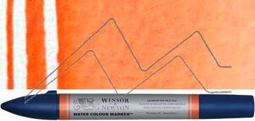WINSOR & NEWTON ROTULADOR ACUARELA TONO ROJO DE CADMIO CLARO - SERIE 1 - Nº 103