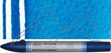 WINSOR & NEWTON ROTULADOR ACUARELA AZUL CLARO - SERIE 1 - Nº 401