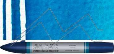 WINSOR & NEWTON ROTULADOR ACUARELA TURQUESA - SERIE 1 - Nº 654
