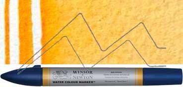 WINSOR & NEWTON ROTULADOR ACUARELA TIERRA DE SIENA NATURAL - SERIE 1 - Nº 552
