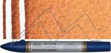 WINSOR & NEWTON ROTULADOR ACUARELA TIERRA DE SOMBRA NATURAL - SERIE 1 - Nº 554