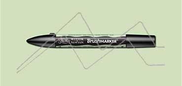 WINSOR & NEWTON ROTULADOR BRUSHMARKER MEADOW GREEN G339