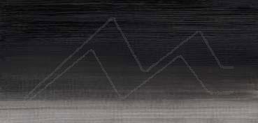 WINSOR & NEWTON ÓLEO ARTISAN NEGRO HUMO (LAMP BLACK) SERIE 1 Nº 337