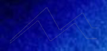 ACUARELA ROSA GALLERY GODET COMPLETO BLUE INDANTHRENE Nº 738