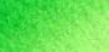 ACUARELA ROSA GALLERY TUBO BRIGHT GREEN Nº 739