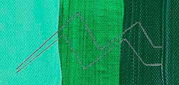 ÁMSTERDAM ACRÍLICO VERDE PERMANENTE OSCURO (PERMANENT GREEN DEEP) Nº 619