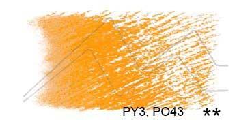 MAIMERI BARRA DE PASTEL SECO ARTISTI AMARILLO OSCURO Nº 118-1