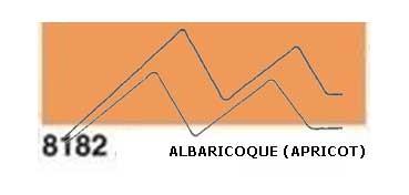 JAVANA PINTURA PARA SEDA ALBARICOQUE (APRICOT) RFA.K8182