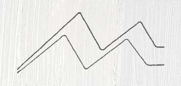 WINSOR & NEWTON ÓLEO WINTON BLANCO SUAVE MEZCLAS (SOFT MIX WHITE) (415) TUBO Nº  77