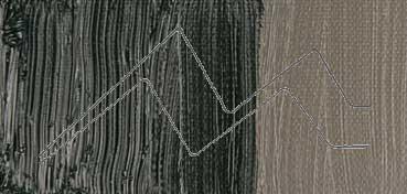 WINSOR & NEWTON ÓLEO WINTON SOMBRA NATURAL (RAW UMBER) (554) TUBO Nº  35