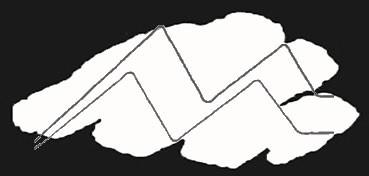 UNI PAINT PX-20 MARCADOR DE PINTURA 2,2-2,8 MM. BLANCO