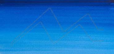 WINSOR & NEWTON ACUARELA COTMAN MEDIO GODET AZUL INTENSO - INTENSE BLUE - Nº 327
