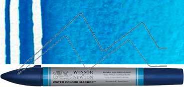 WINSOR & NEWTON ROTULADOR ACUARELA AZUL FTALO (MATIZ VERDE) - SERIE 2 - Nº 515