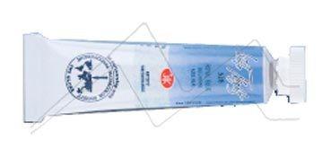 ST. PETERSBURG WHITE NIGHTS TUBO DE ACUARELA - AZUL REAL TONO PASTEL - SERIE A - Nº 528