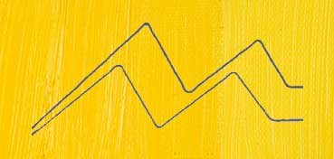 WINSOR & NEWTON ÓLEO WINTON TONO AMARILLO CADMIO (CADMIUM YELLOW HUE) (109) TUBO Nº  9