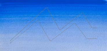 WINSOR & NEWTON ACUARELA COTMAN MEDIO GODET AZUL COBALTO TONO - COBALT BLUE HUE - Nº 179