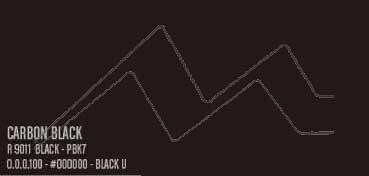MONTANA WATER BASED PINTURA EN SPRAY BASE AGUA CARBON BLACK Nº 9011