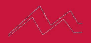 DECOART AMERICANA ACRÍLICO MATE ROJO CEREZA - CHERRY RED - SEMI OPAQUE - DA159
