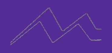 DECOART AMERICANA ACRÍLICO MATE AZUL ULTRAMAR - ULTRAMARINE BLUE - TRANSPARENT - DA225