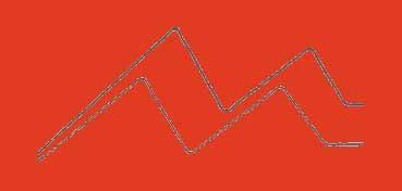 DECOART AMERICANA ACRÍLICO MATE ROJO DE CADMIO - CADMIUM RED - TRANSPARENT - DA15