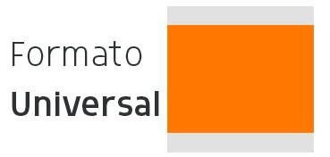 BASTIDOR ESTUDIO 46 X 17 ALGODÓN Nº2 (GRANO FINO) 162 X 97 100M (ÓLEO/ACRÍLICO)