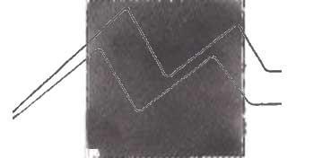 GALLERY GLASS BLACK ONYX Nº 16095